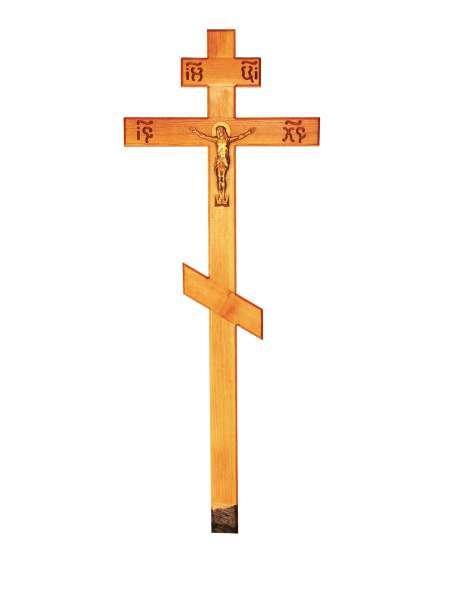Кресты Деревянные